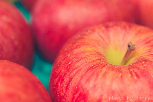 ナッツ君とリンゴ2.jpg