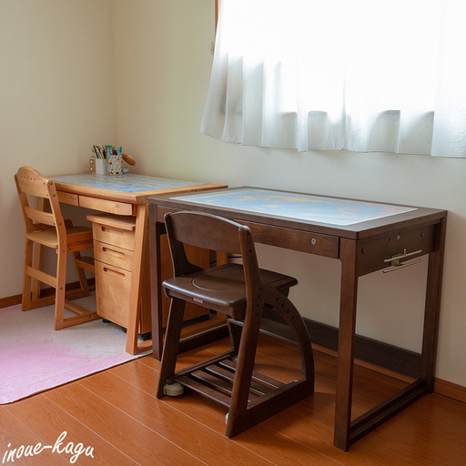 学習机お届け1.jpg